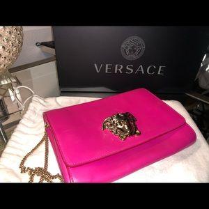 Versace pallazo bag